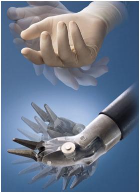robot kolları