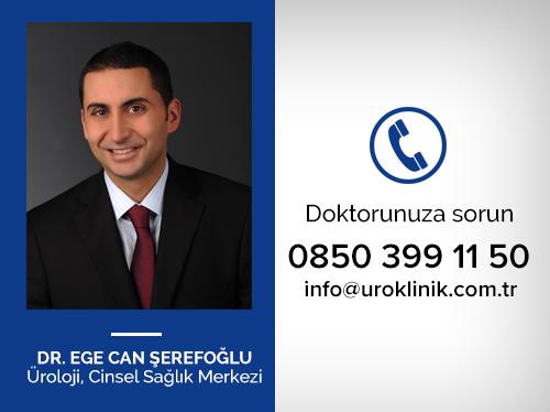 Dr. Ege Can Şerefoğlu